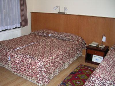 080504ホテル フェフミベイ(イスタンブール)