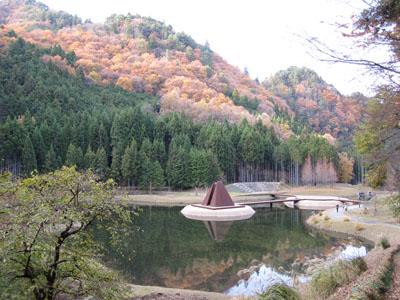 室生山上公園①