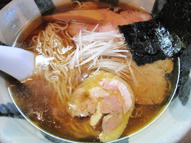 静岡2号「醤油」