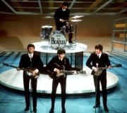 beatles stage