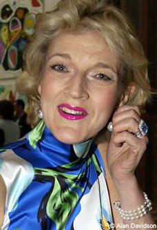 Fiona Shackleton
