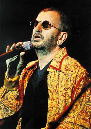 ringo 1998 concert