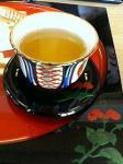 サンピン茶