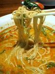 青冥 坦々麺