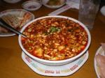 1マーボー豆腐