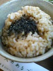 サンミ 玄米