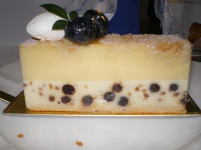 リッツ チーズケーキ.JPG
