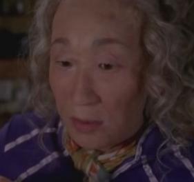 Old Cristina