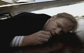 Horatio's dead
