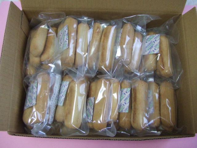 ダイエットクッキーパン