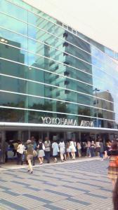 2009.7.12 横アリ