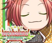 日野さんが小松竜之介のCV.です。「アルコバレーノ!」応援中♪