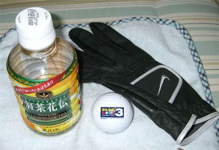 20090210_ゴルフ練習