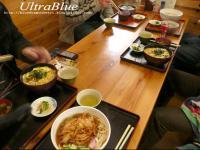 どんぐりの里_昼食