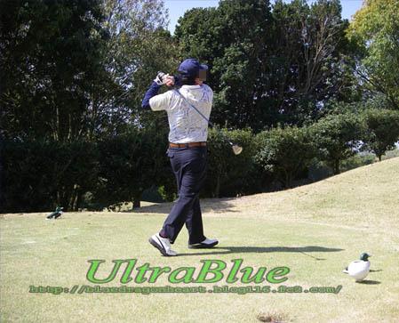 20090411_ゴルフ