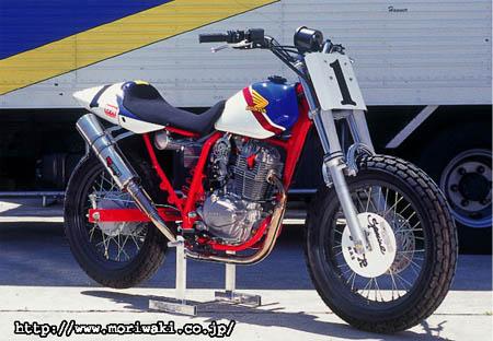 モリワキFTR223