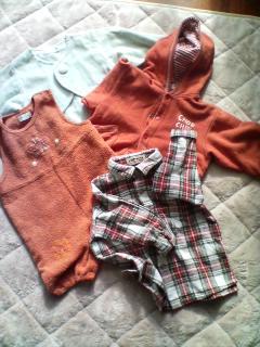 子供服リサイクル