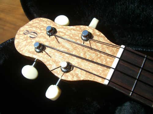 BLUE Strings S414 シルキーオーク