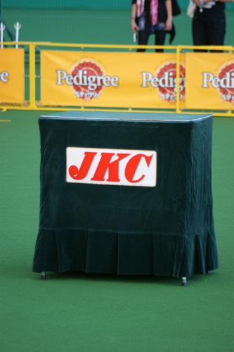 10 JKCテーブル