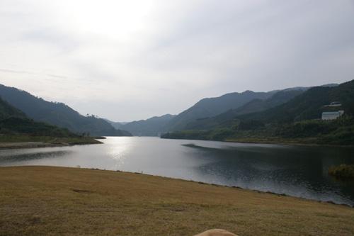 01 奥津湖 02