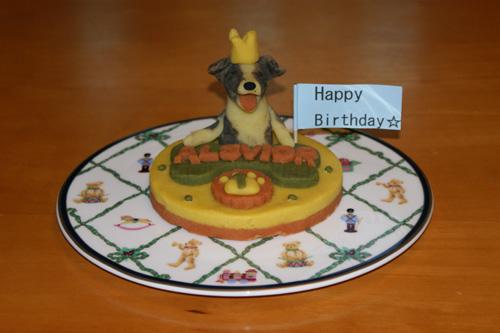 01 ケーキ