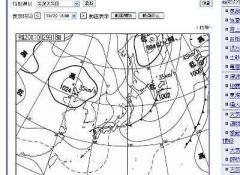 天気図_400