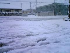 初雪1_400
