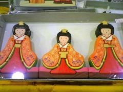 金木クラフト雛人形7_400
