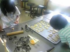 クッキー作り64_512