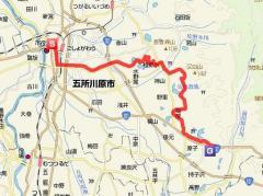 津軽半島200kmウオーク GPS_512