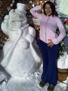 雪だるまSBS