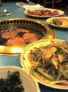 韓国料理 味峰