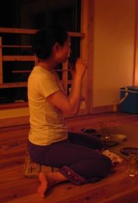 2009陽子ちゃんち1