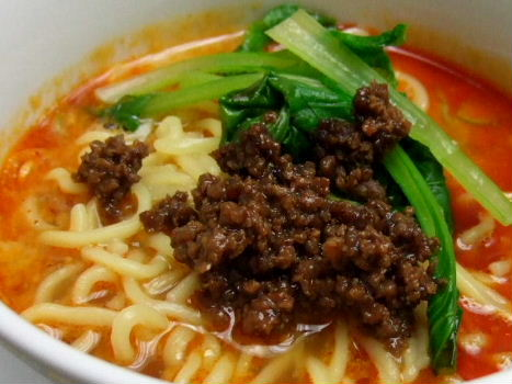 フー坦々麺2