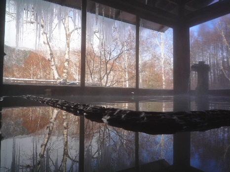 笹屋内風呂3