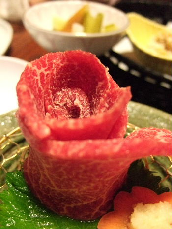 笹屋夕食2