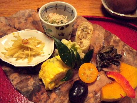 三水館料理7