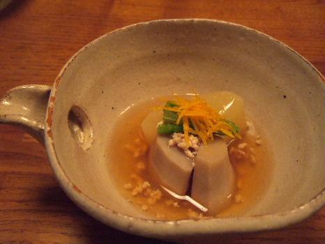 三水館料理9