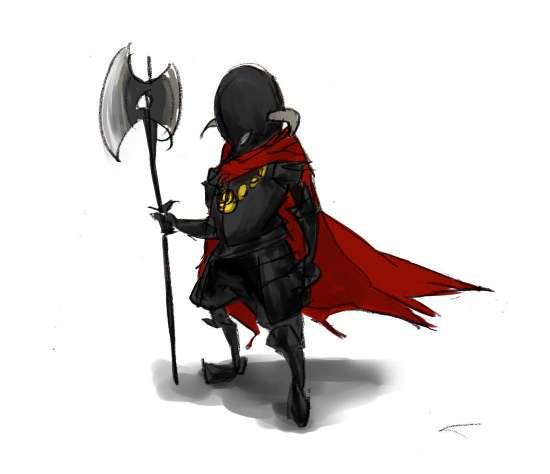 魔騎士490