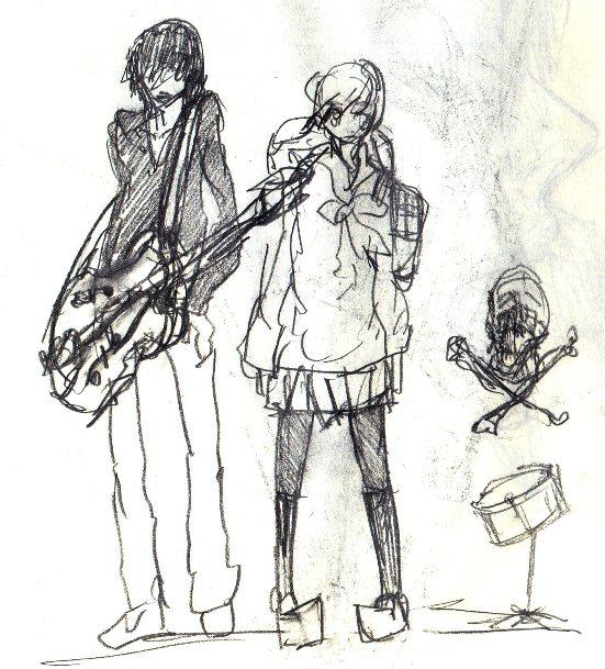 ギタリスト528