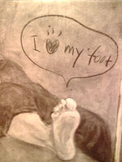 ilovemyfoot