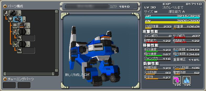 ゴースレイダー C21