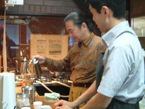 1103コーヒー教室