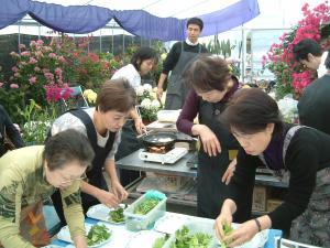 1115料理教室