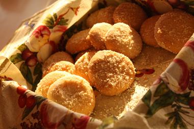 メグママクッキー
