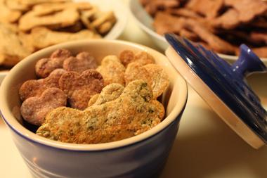 おからクッキー-