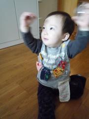 踊るTsubaki