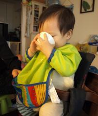 牛乳飲みます