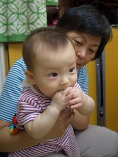 叔母とTsubaki