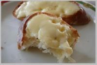 チーズ&ブラックペッパー